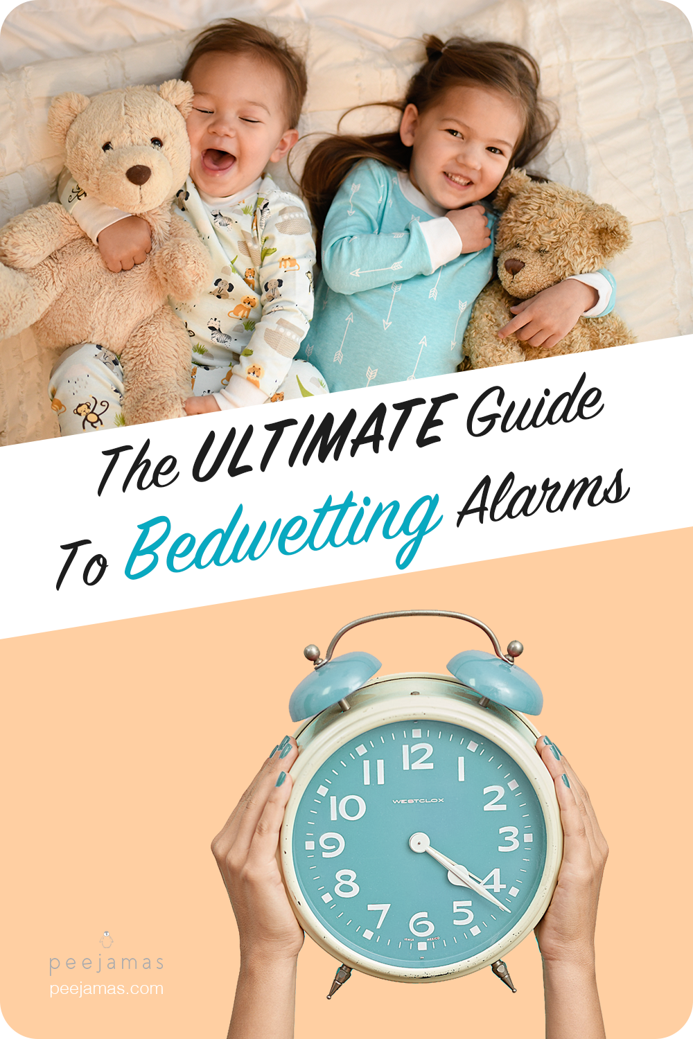 The Ultimate Guide To Bedwetting Alarms in 2020