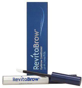 RevitaLash - RevitaBrow ADVANCED Eyebrow Conditioner für dichtere Augenbrauen - 3.0 ml