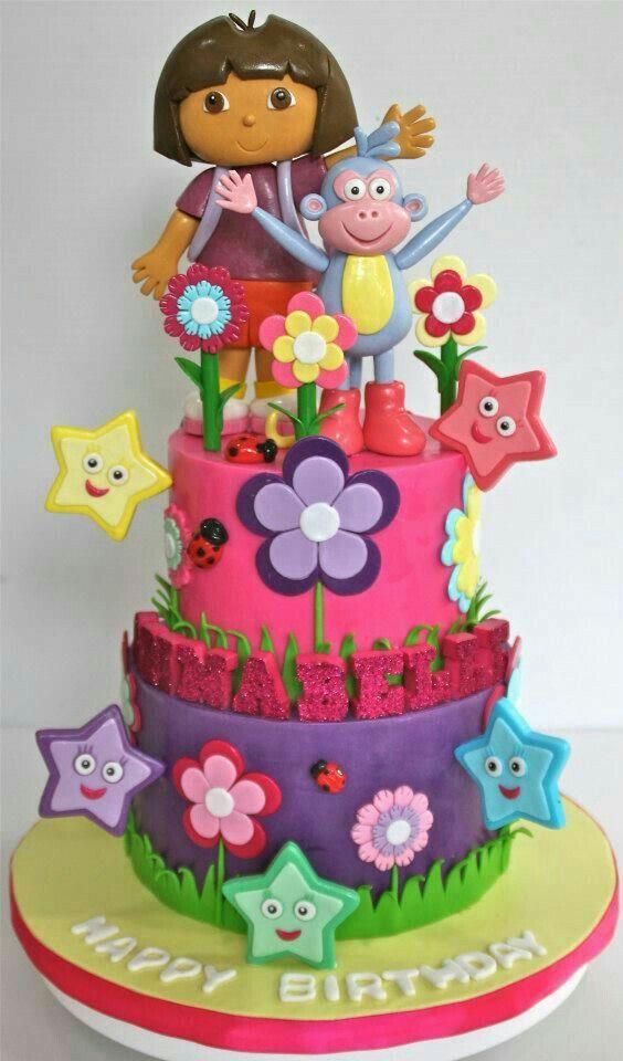 Pin by la maison du cake on Birthday Cakes Pinterest Birthday