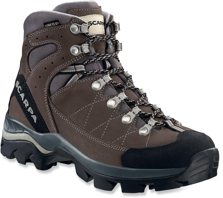 27bb9389493 Scarpa Bhutan GTX Hiking Boots - Women's | REI Co-op | KK LOVES ...