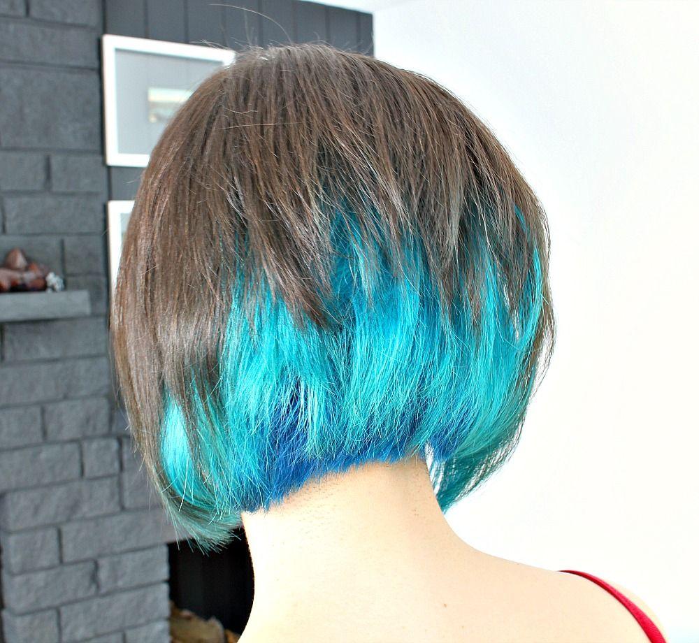 20 Dip Dye Hair Ideas Delight For All Dip Dye Hair Dipped Hair Dip Dye Hair Brown