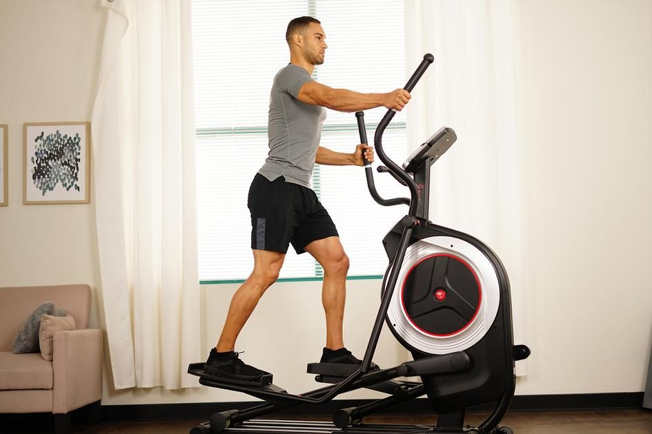 Best elliptical machine for home gym top rated in 2020