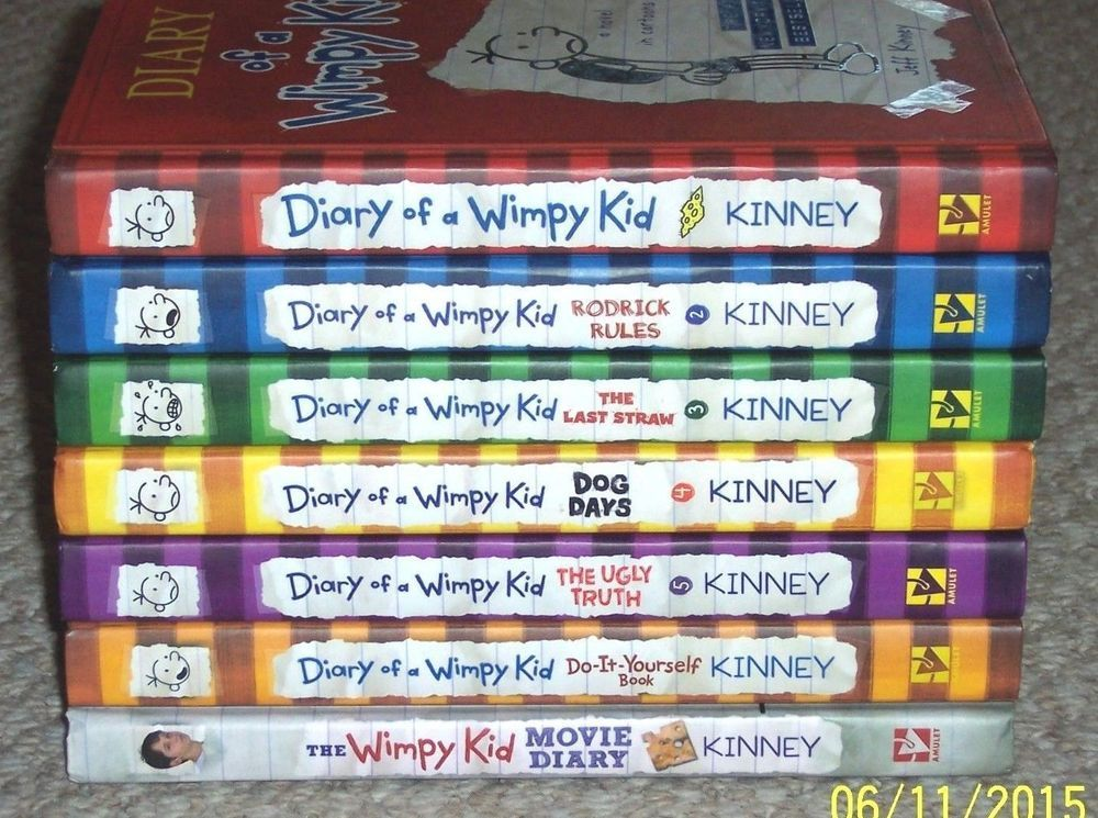 7 diary of a wimpy kid bookskinney1 2 3 4 5 do it yourselfmovie 7 diary of a wimpy kid bookskinney1 2 3 4 5 do it yourselfmoviehcage 7 12 solutioingenieria Images