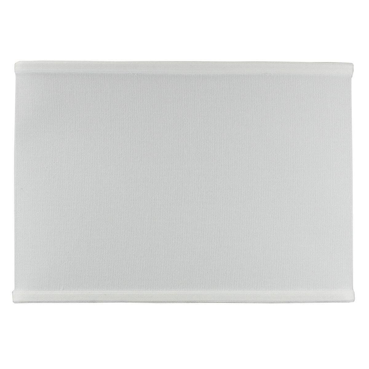 HomeConcept 140810RDWH Rectangular Drum Lampshade * Be sure to check out this awesome product.-It is an affiliate link to Amazon.
