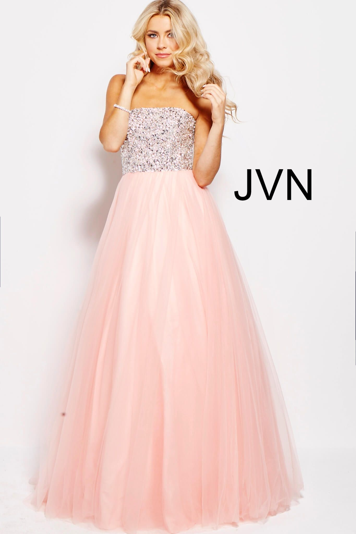 JVN by Jovani JVN52131 | Prom, Prom dress stores and Check