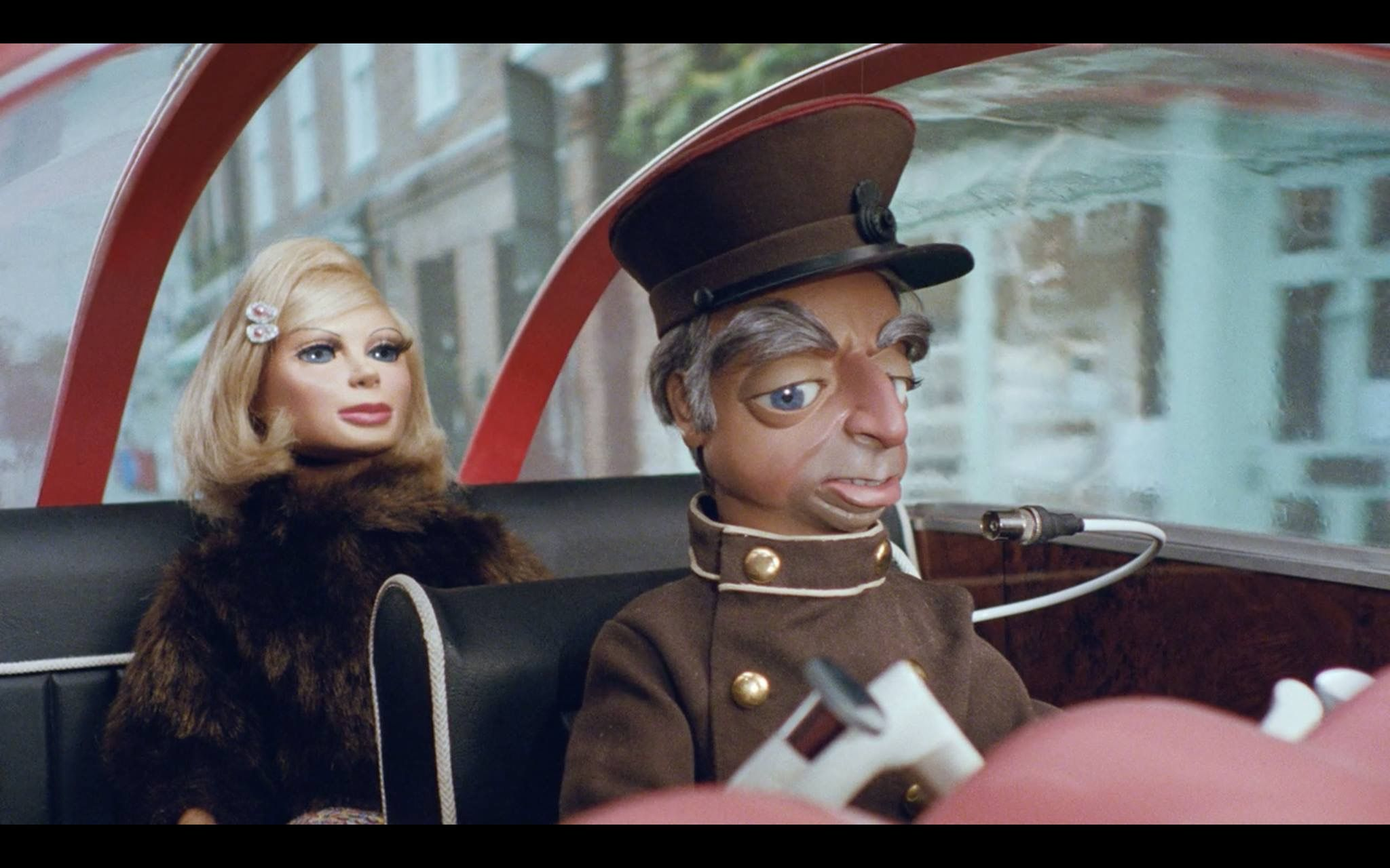 Lady Pen and Parker (With images) Thunderbirds are go