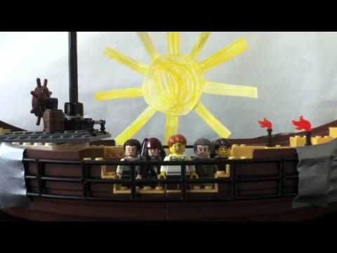 Lego Mormon Messages – Have You Seen These?! | My LDS Home School