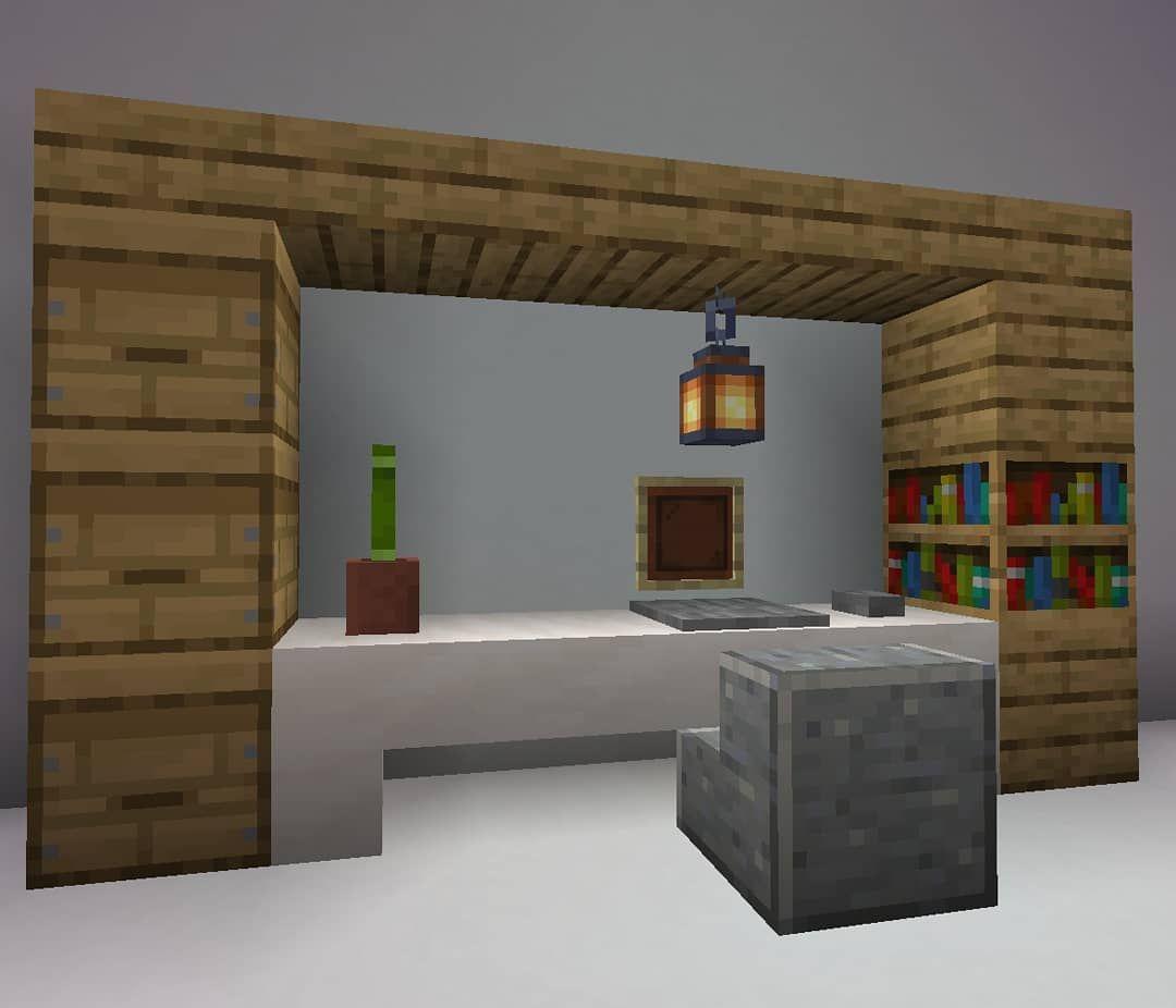 Camera Da Letto Minecraft pin di martina su idee minecraft | mobili minecraft, case