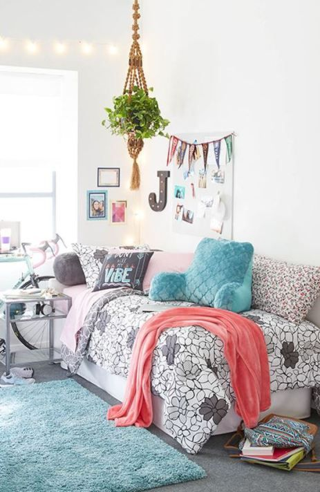 Best 21 Dorm Bedding Ideas By Color 400 x 300