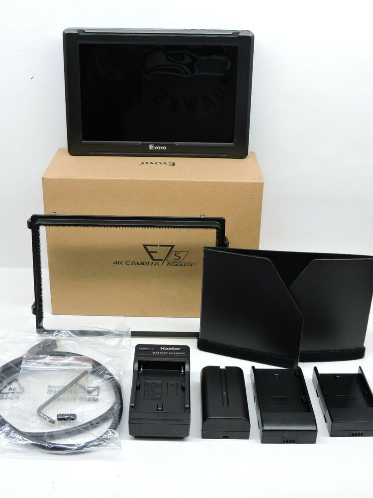 eBay #Sponsored Eyoyo A7S 7