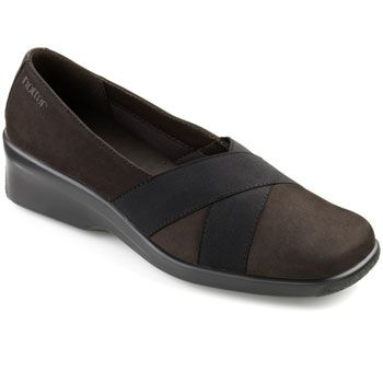 Pandora Shoes Ladies Stretchy Cross Strap Shoes Hotter Shoes Comfort Shoes Women Women Shoes Shoes