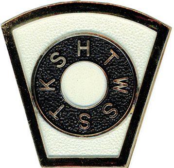 Royal Arch Masons (Keystone)