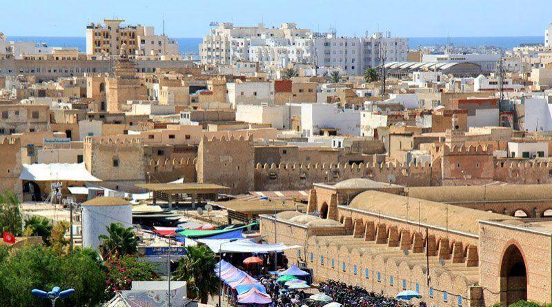 مدينة صفاقس في تونس Dolores Park Travel Park