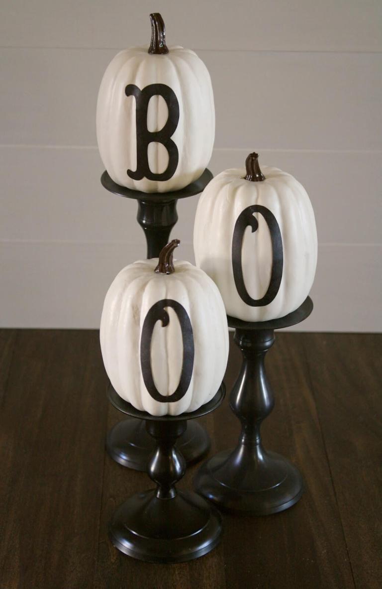 51+ Spooky DIY Indoor Halloween Decoration Ideas For 2018 Home