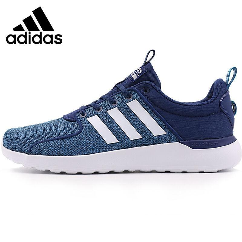 huge discount 12988 bdbc0 Original New Arrival 2017 Adidas Adidas NEO Label LITE RACER Mens  Skateboarding Shoes Sneakers