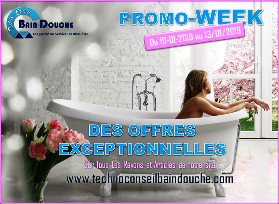Promo Week Du 10 01 Au 13 01 2019 Profitez De Nos Offres