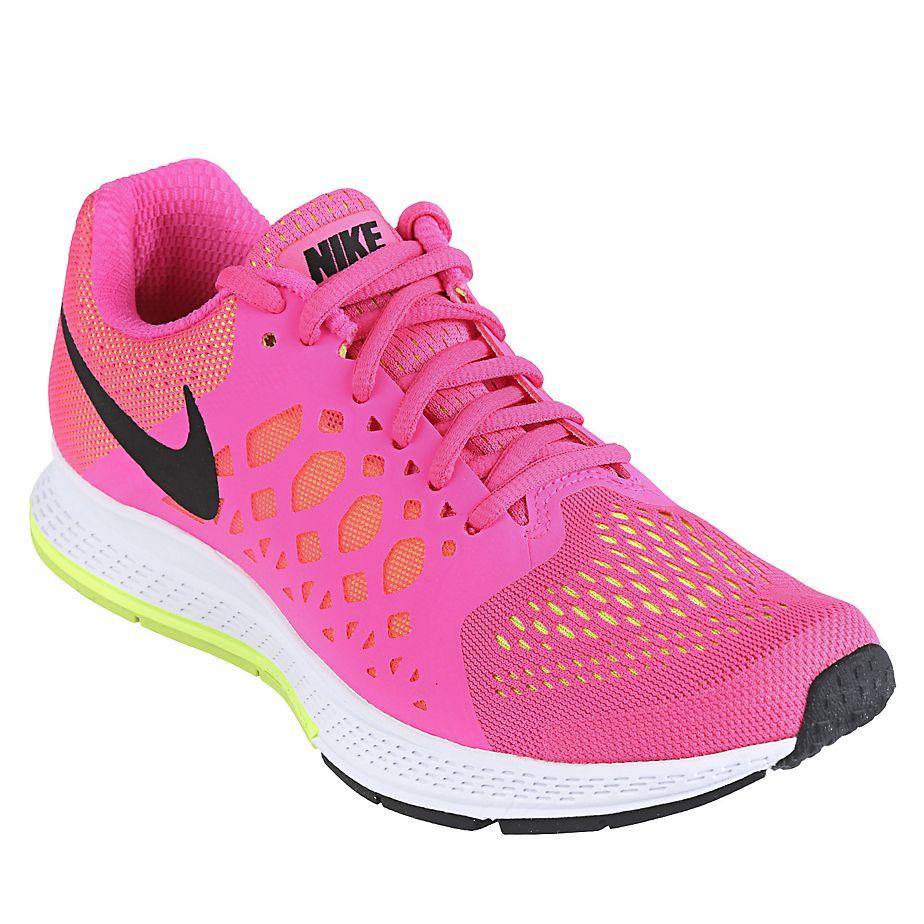 zapatillas nike mujer rosas