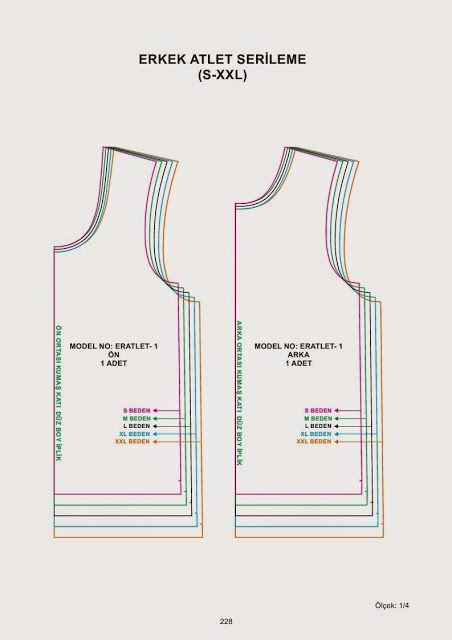 Underwear patterns book - modelist kitapları | Pattern, Stiching ...