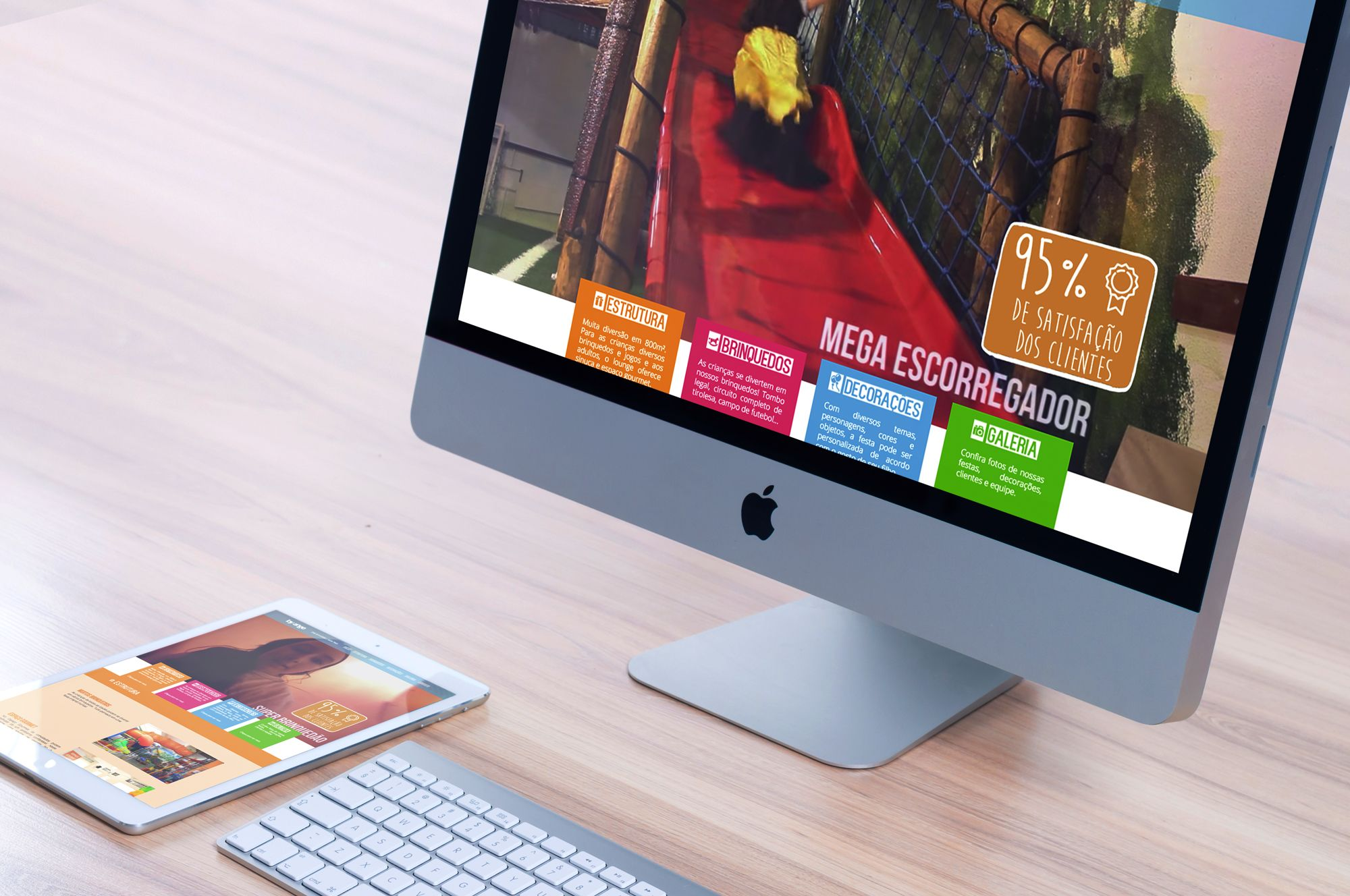 Website By Ange Festas