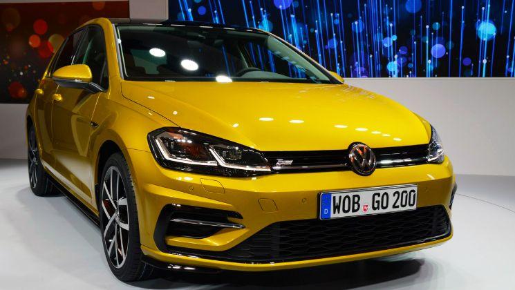 Volkswagen Golf Mk8 2020 Volkswagen Golf S Pics Wallpapers 2020
