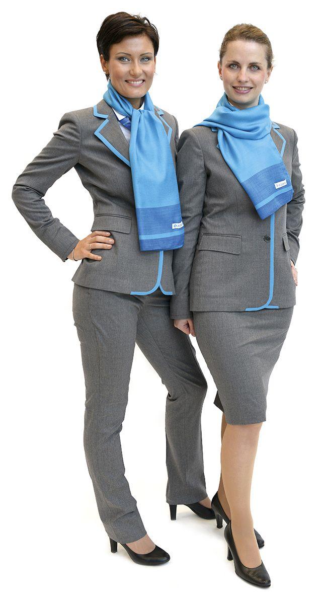 Pin di air dolomiti spa su reinventing uniforms stewardessen for Uniform spa sistemi per serramenti