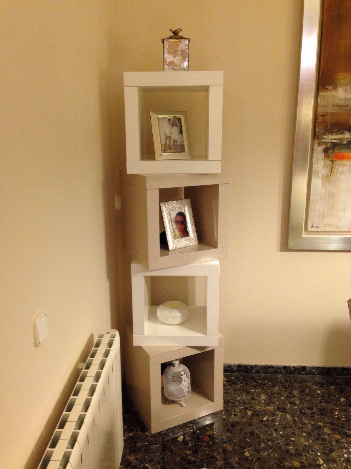 Mueble Esquinero Salon Buscar Con Google Casa Pinterest  # Muebles Esquineros Para Sala