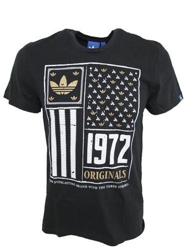 adidas originals t shirt xs