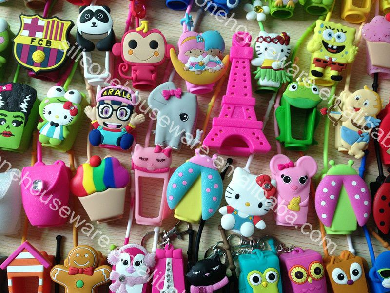 Cute Hand Sanitizer Cases Back Gallery For Bath And Body