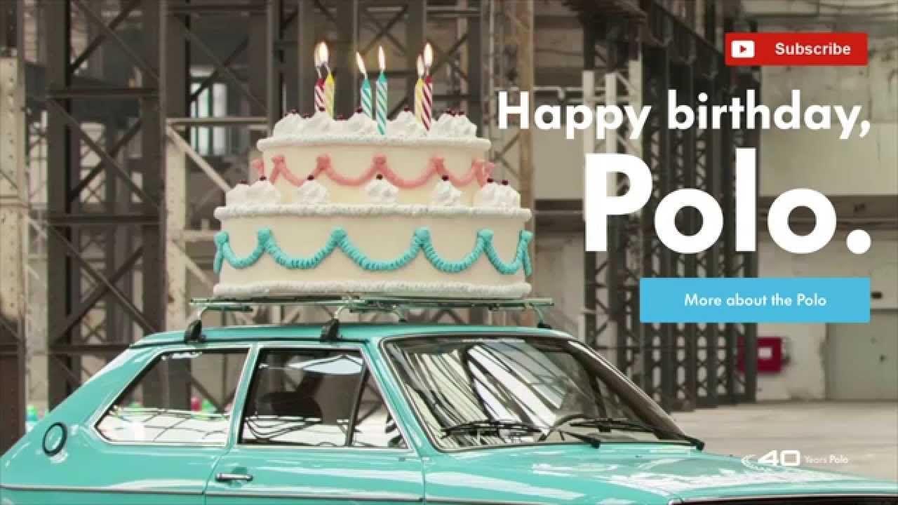 Happy Birthday Polo Wiring Diagrams 18039d1266942230bathroomwiringpossiblewiringdiagramjpg Volkswagen Introducing The U201epolo Original Rh Pinterest Com Polar Bear Police