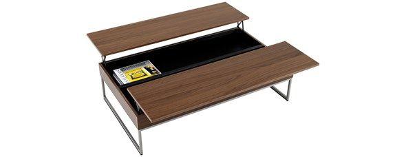 tables basses design pour votre salon boconcept d co maison pinterest multifonction. Black Bedroom Furniture Sets. Home Design Ideas