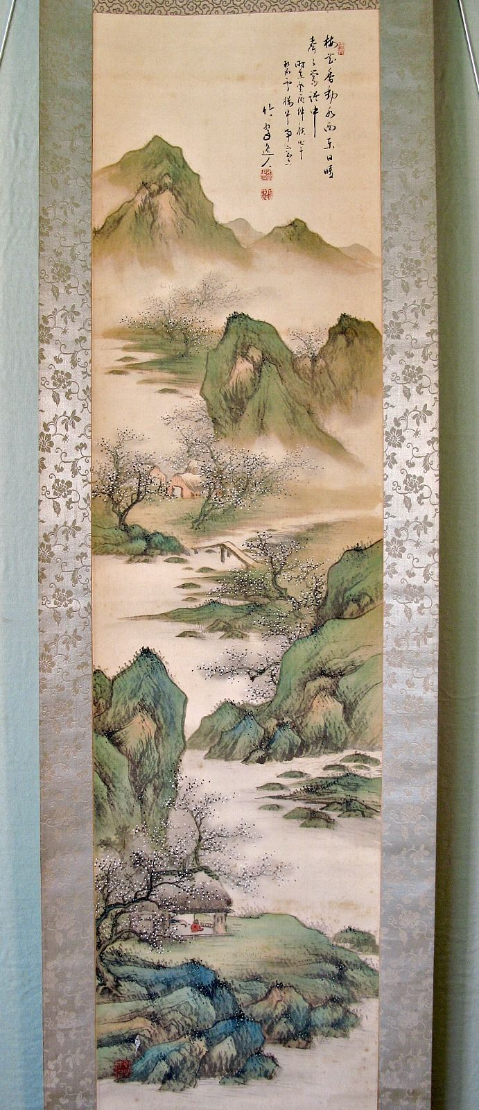 Famous Japanese Nature Paintings Google Search Nature