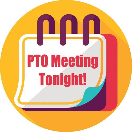 Fun Clipart To Promote Pto Meetings Meeting Ideas Pto Meeting