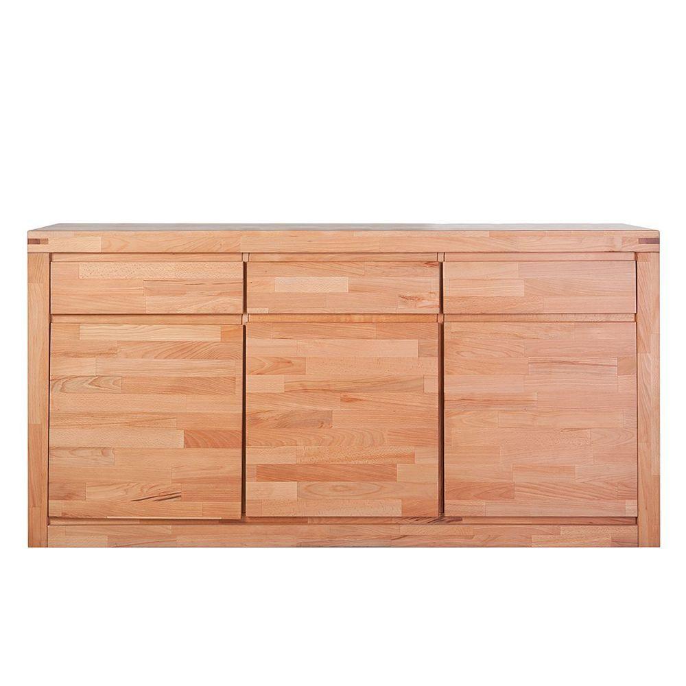 Sideboard Massivholz Buche Anrichte Kommode Schrank Flur Diele Esszimmer Neu Sideboard Sideboard Massivholz Side Board