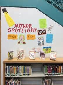 Library Display Ideas For Primary School Library School