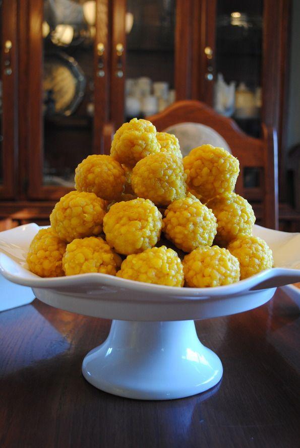 Indian Wedding Sweets Display Idea Cake Stand Pyramid Laddoo Yummo