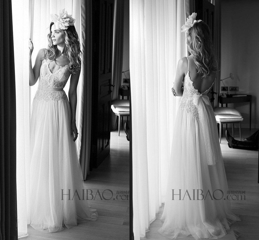 Dresses for wedding lihi hod boho wedding dresses sexy