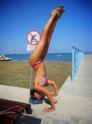10+ Images Prove That, They Don't Give A Damn About Your Rules