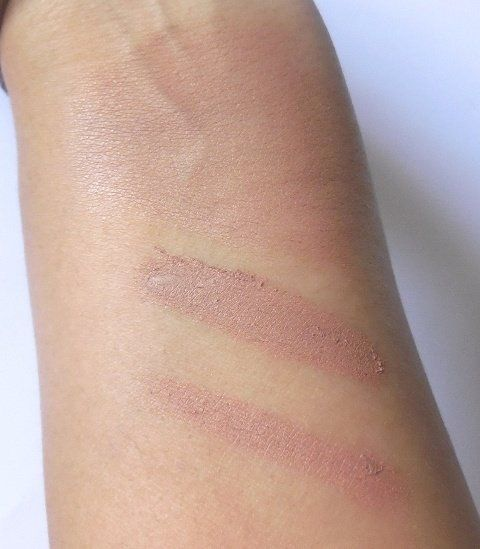 Bobbi Brown 6 Sand Dune Long Wear Cream Shadow Stick Review