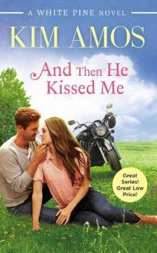 And then he kissed me - Peabody South Branch #romance