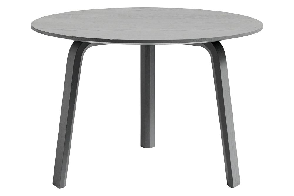 Bella coffee table l grey tall by hay coffee table