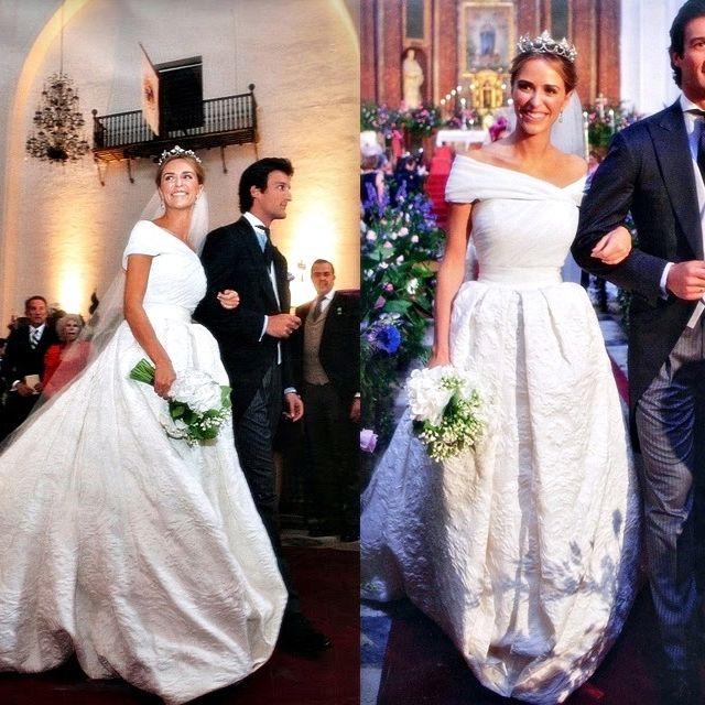 Rafael Medina Wedding Wedding of Don Rafael ...
