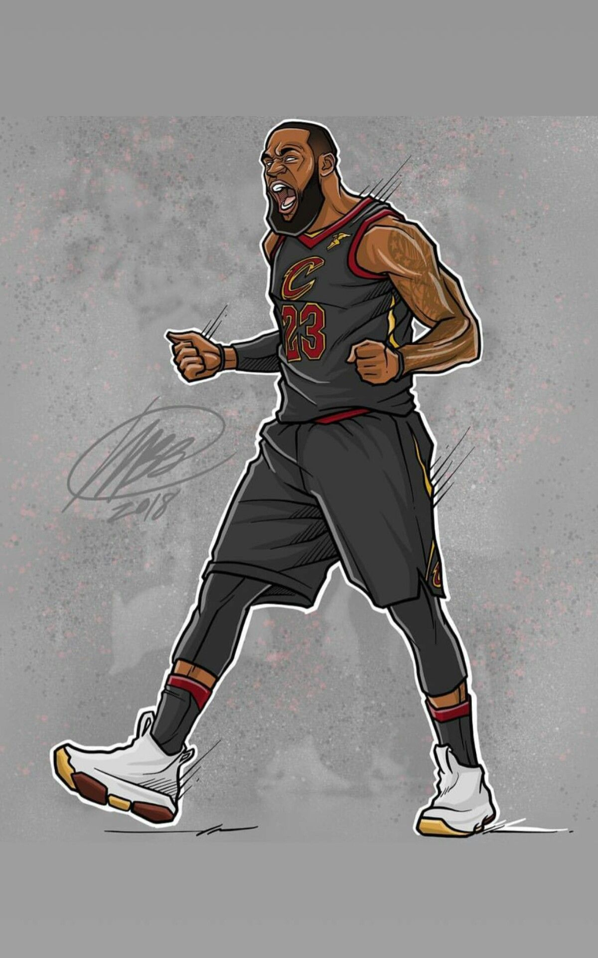 Pin by Dylan Wilson on LeBron James Nba wallpapers