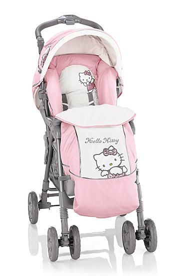 Luxury Car Seats For Toddlers Hello Kitty Hello Kitty Prams And