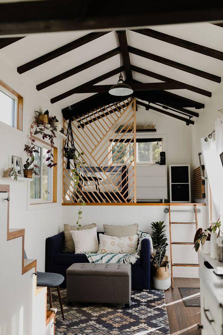 Photo of Dreiköpfige Familie baut ihr eigenes netzfernes kleines Haus in Hawaii (Video) – Wohnaccessoires Blog