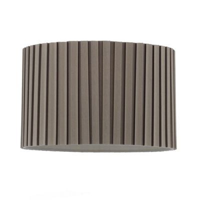 Where To Buy Lamp Shades Interesting Home Collection Cream Box Pleat Lamp Shade  Debenhams  Lamp Shades Design Inspiration
