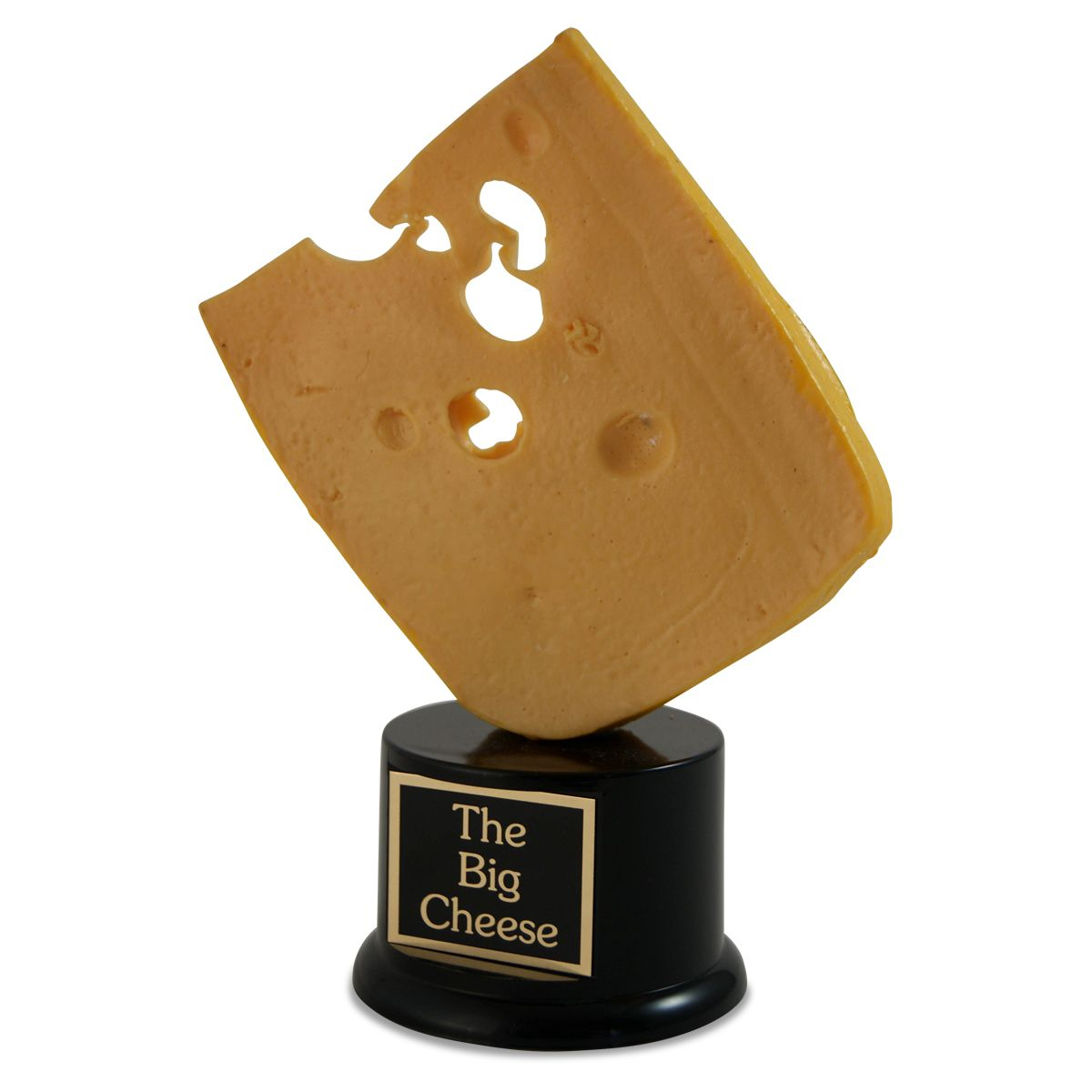 If You Are Looking For A Unusual Business Trophy Idea Why Not Give This Hilarious Cheese Trophy To The Big Che Cheese Lover Gifts Funny Trophies Cheesy Gifts