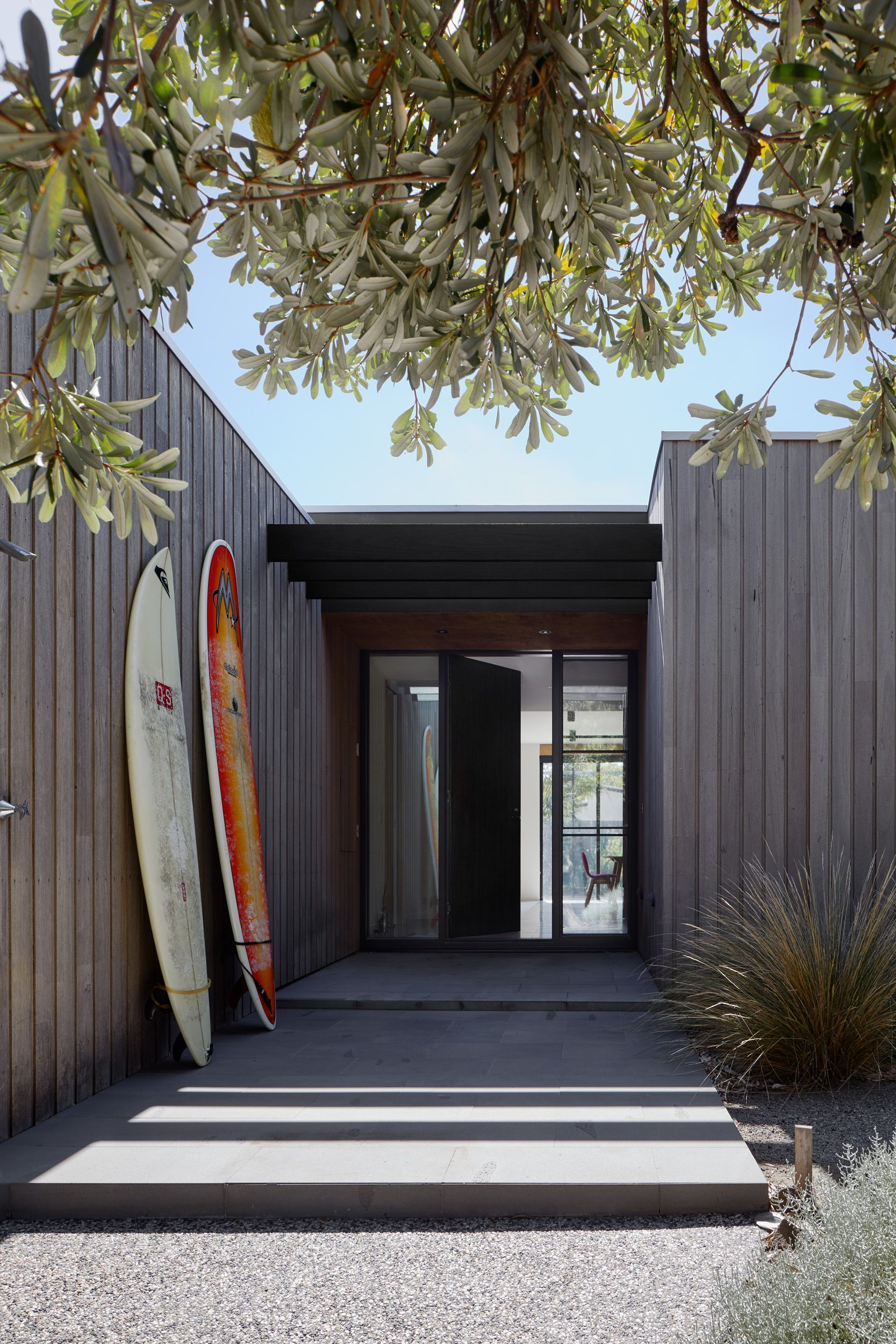 Inverloch Hidden House by Andrew Child Architecture - New Coastal Home - The Local Project