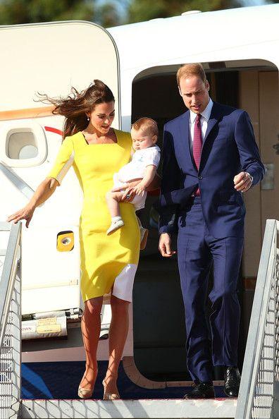 Kate Middleton Photos Photos - Prince William, Duke of Cambridge, Catherine…