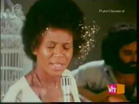 Lovin' you is easy cause you're beautiful  Minnie Ripperton