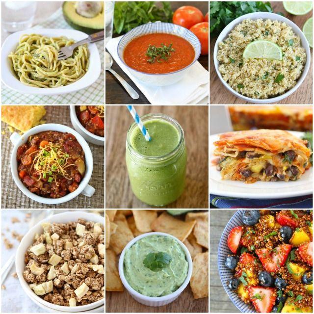 75 Healthy Recipes to Kick Off 2013 | Healthy Recipes